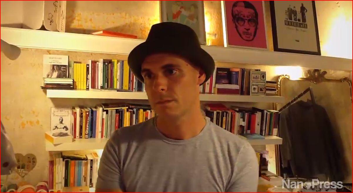 Niccolò Agliardi: 'Io non ho finito', l'album in uscita il 27 maggio: l'intervista