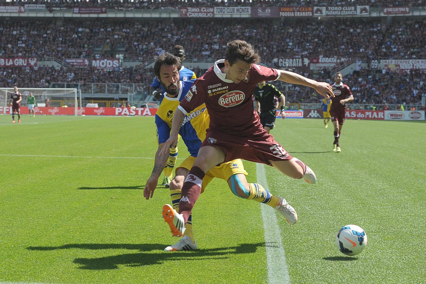 Pagelle Serie A 2013/14: i voti della 37esima giornata