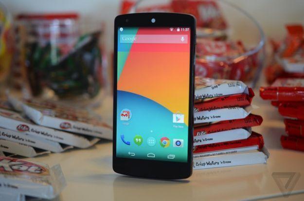 Nexus 5 fuori produzione: il miglior smartphone di sempre?