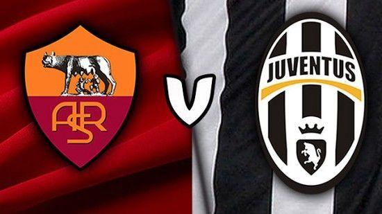 Serie A: Roma-Juventus anticipata alle 17.45