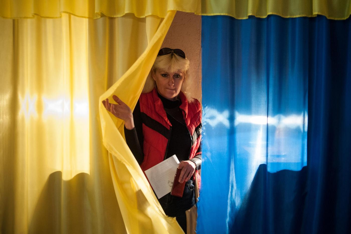 Ucraina al referendum: Donetsk e Lugansk votano per l'indipendenza