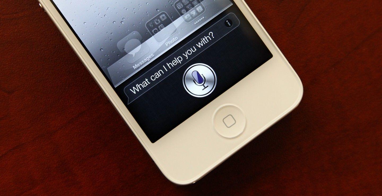 Siri iOS8