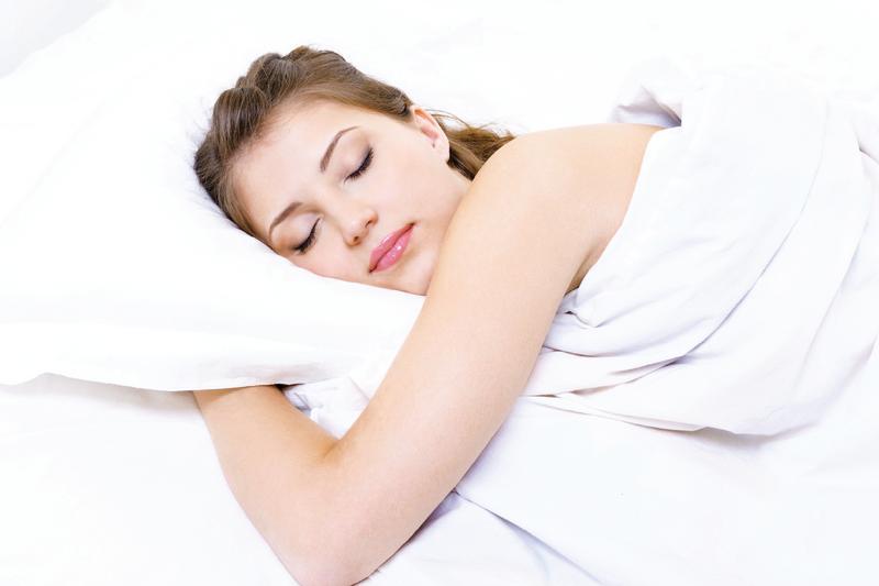 Sonno e mente: i sogni aiutano con i ricordi dolorosi