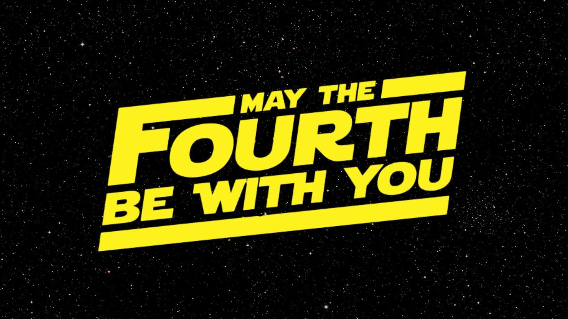 Star Wars Day: il 4 maggio celebrato sui social