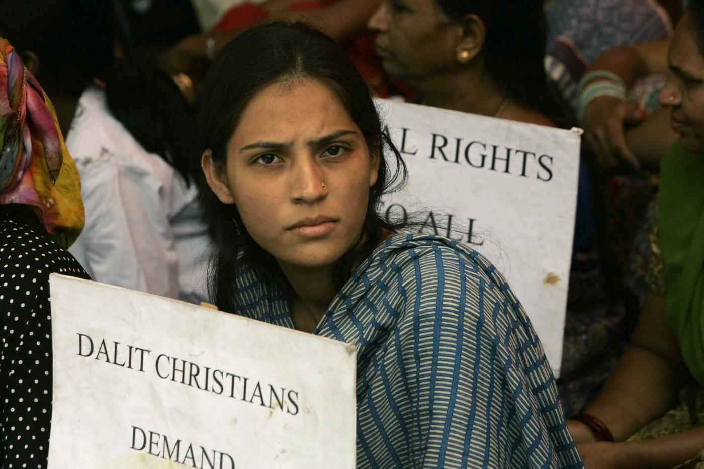Stupri in India