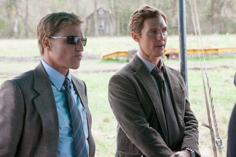TCA Awards 2014 nominations: True Detective supera Breaking Bad