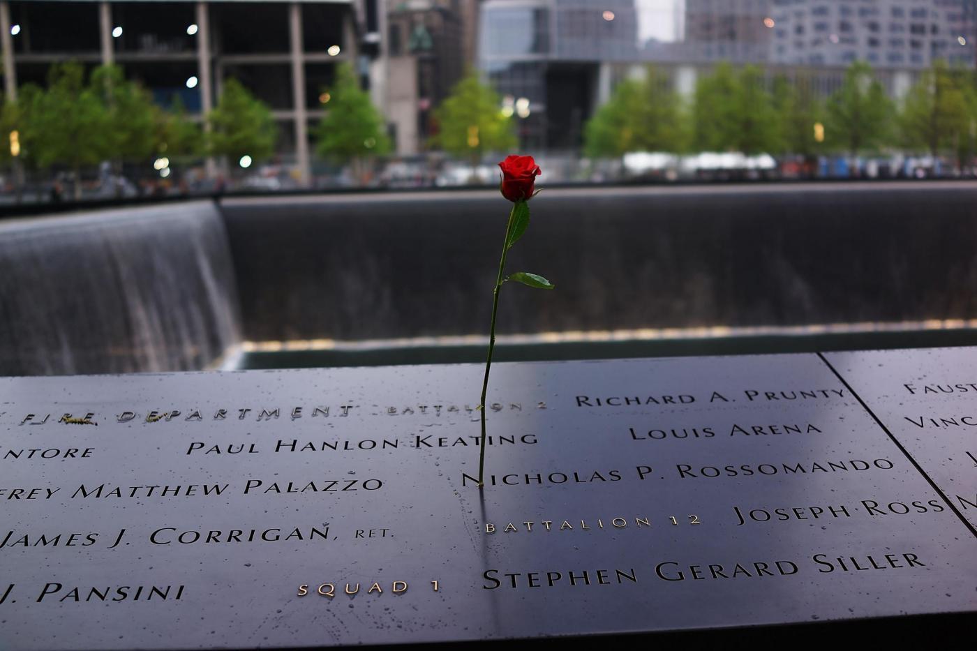 Museo 11 settembre: a New York inaugurato il memoriale della strage delle Torri Gemelle