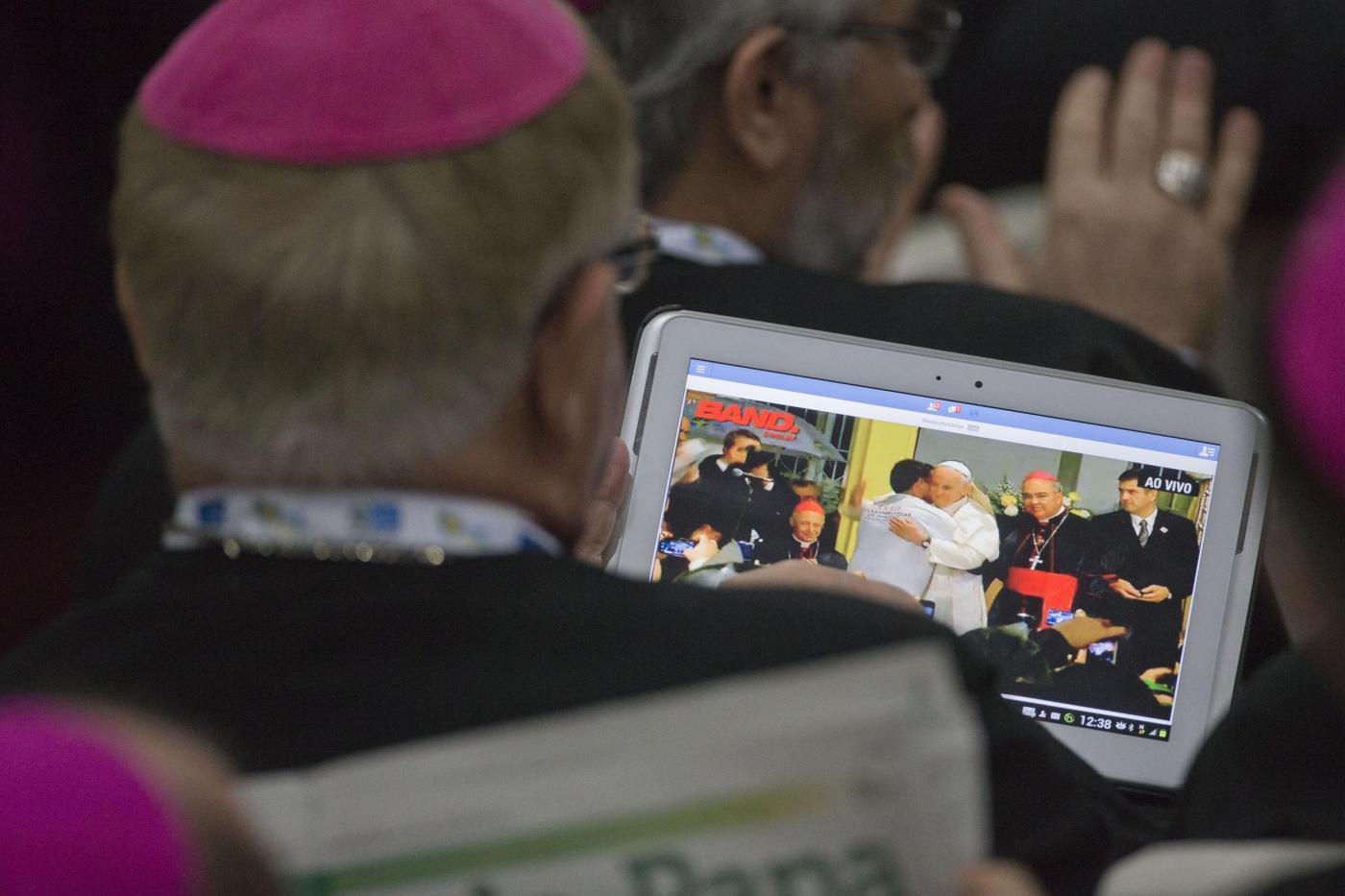 Vaticano e Internet