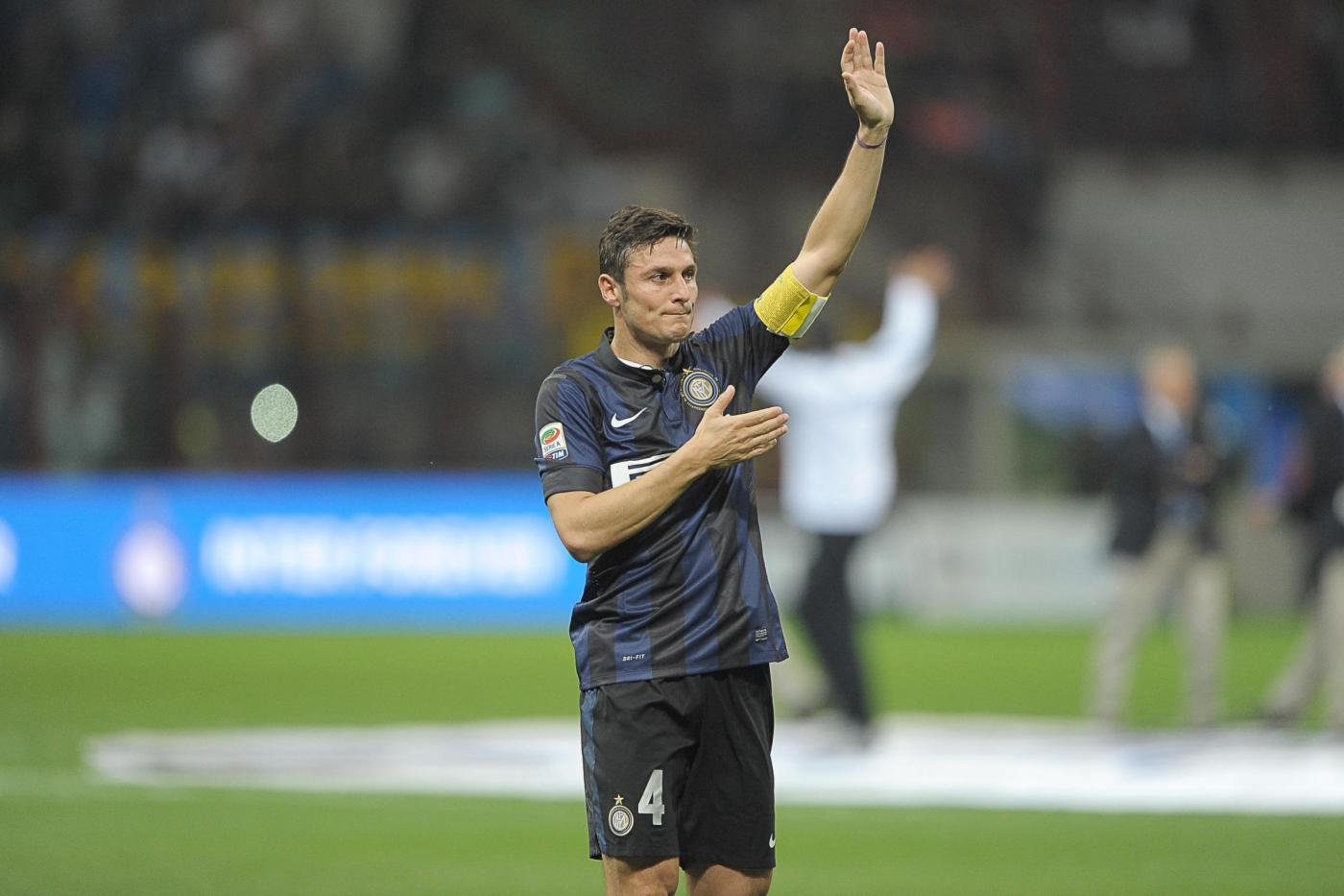 Inter vs Lazio 4-1: Europa League più vicina, lo stadio saluta Zanetti
