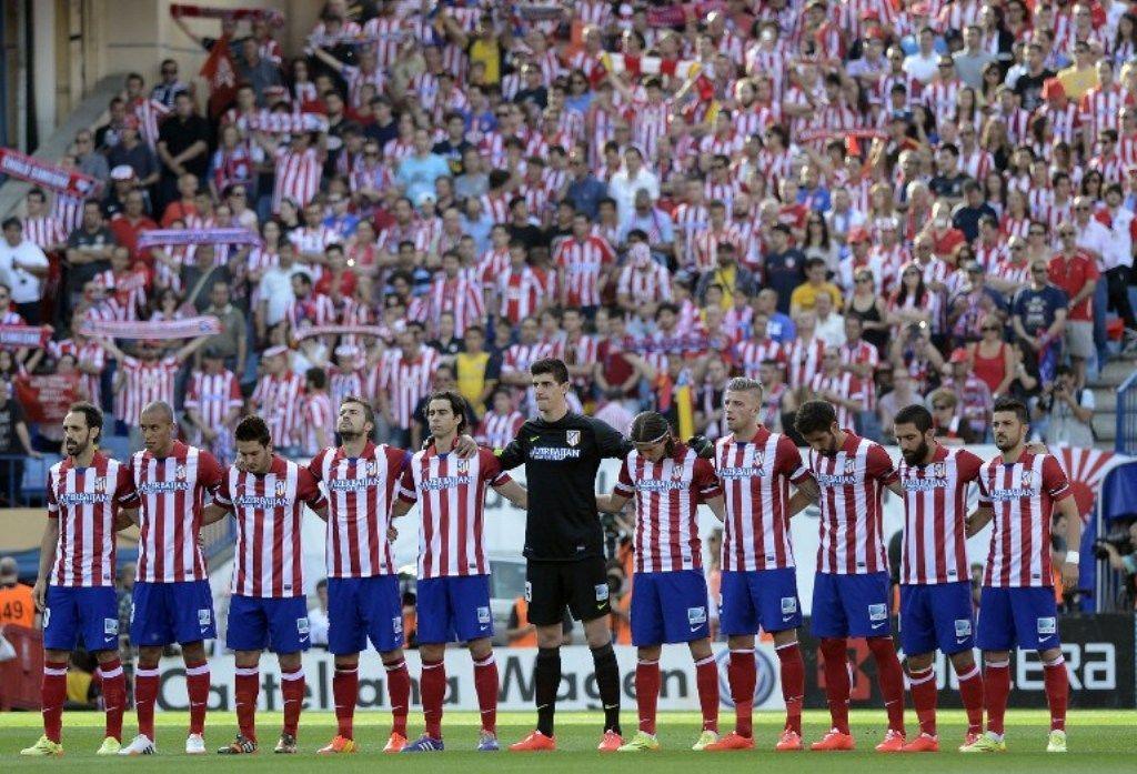Liga 2014: il titolo si deciderà tra Barcellona e Atletico