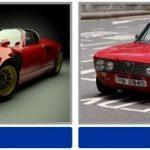 Vota l'Alfa Romeo più bella di sempre!