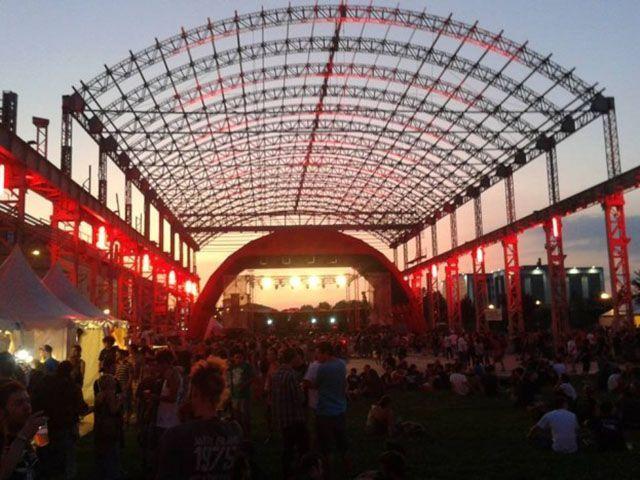 Carroponte 2015: programma del festival musicale alle porte di Milano