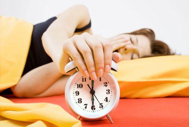 Le 7 conseguenze del dormire poco