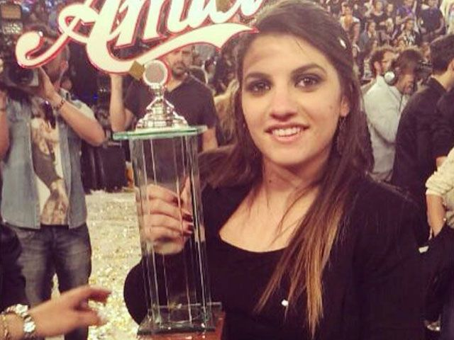 Deborah Iurato vince Amici 13