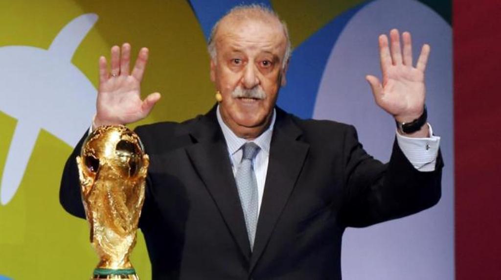 Mondiali 2014: allenatori che vedremo in Brasile