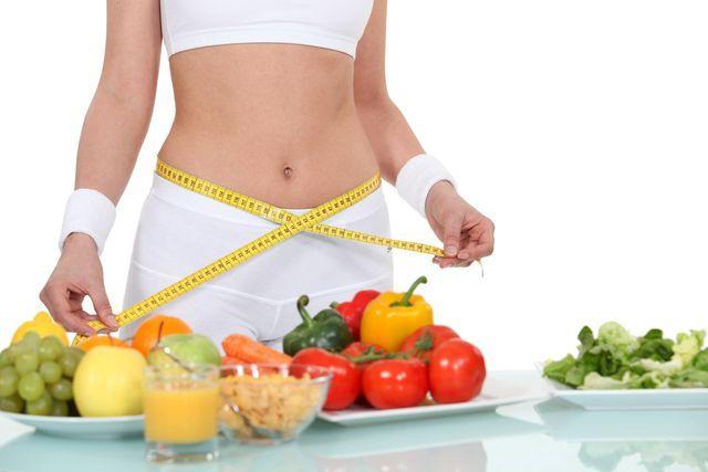 La dieta ipocalorica dimagrante per perdere peso