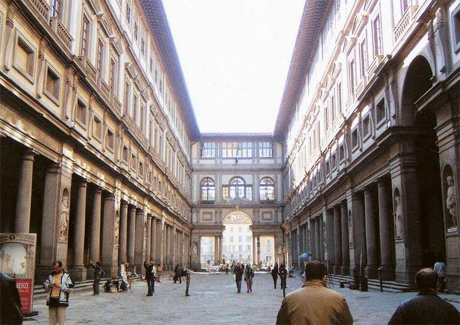 Musei italiani più visitati nel 2013: Uffizi e Venezia sul podio