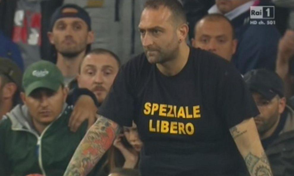Capi ultras italiani: chi sono i più potenti?