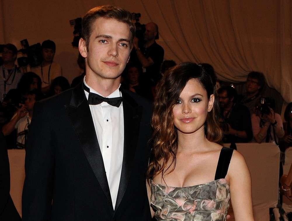 Rachel Bilson è incinta: la fidanzata di Hayden Christensen in attesa di un bebè