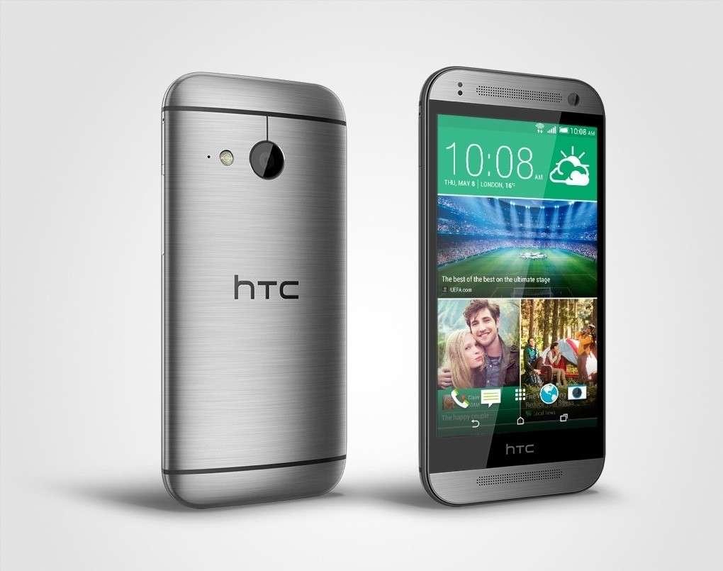 HTC One Mini 2: scheda tecnica del nuovo compatto