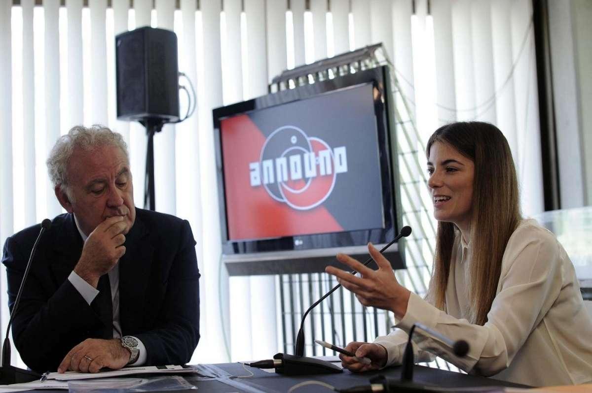 Anno Uno, Giulia Innocenzi su La7 al posto di Servizio Pubblico