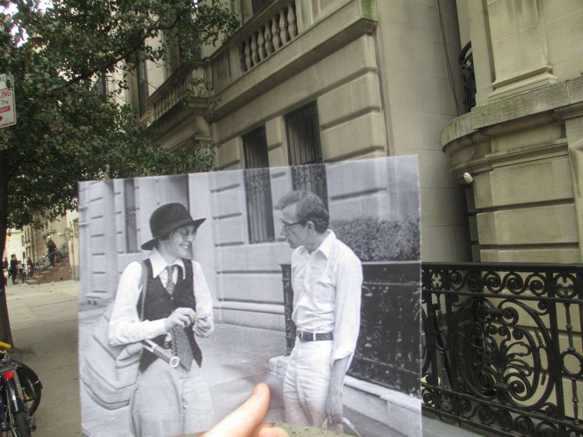 Luoghi dei film a New York: le scene più celebri girate nella Grande Mela