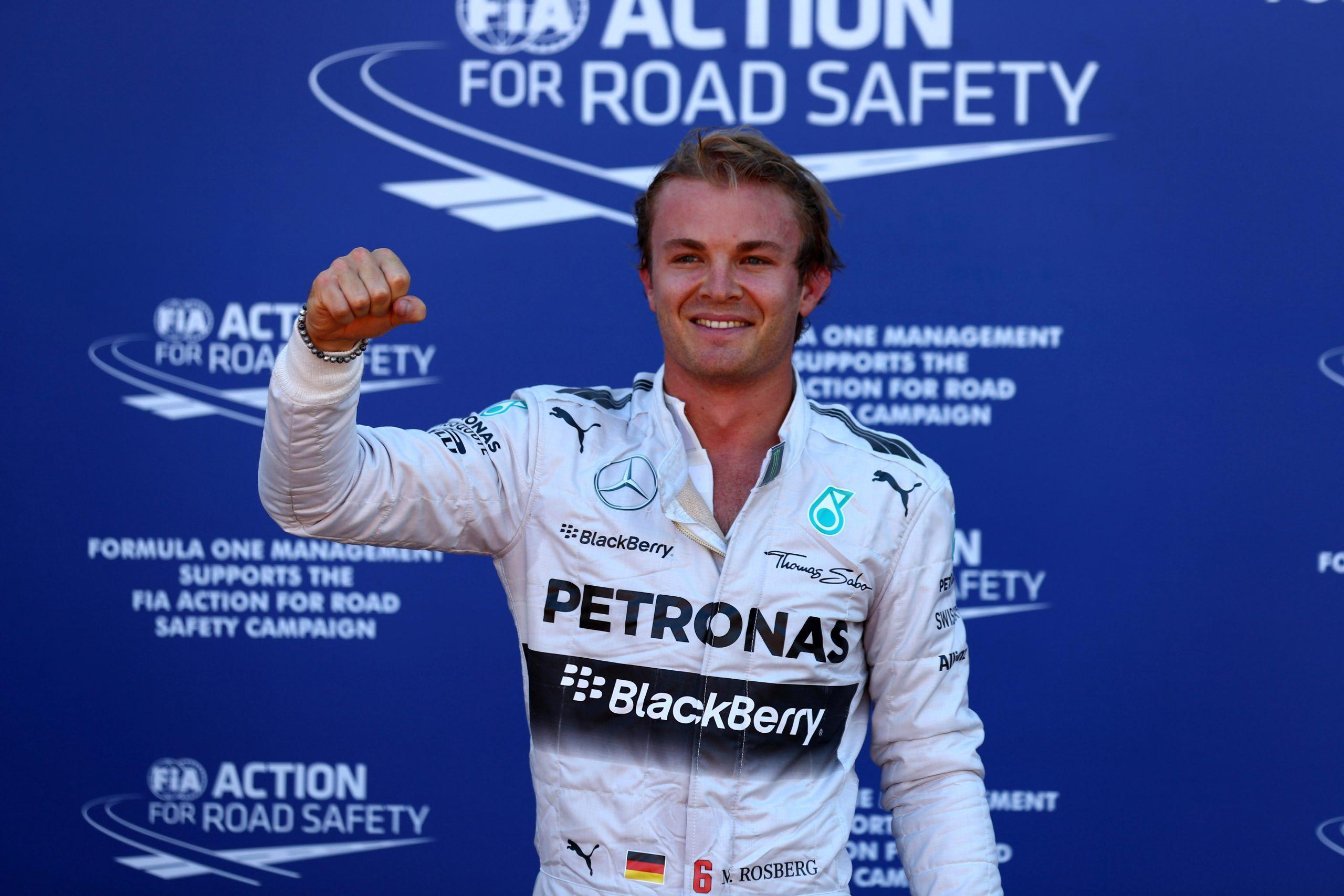 GP Monaco F1 2014, la gara: Rosberg vola. Alonso 4°