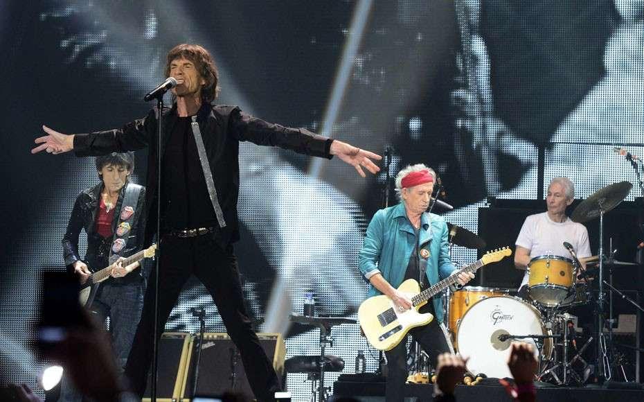 Rolling Stones – Bruce Springsteen: duetto live a Lisbona davanti ai fan impazziti