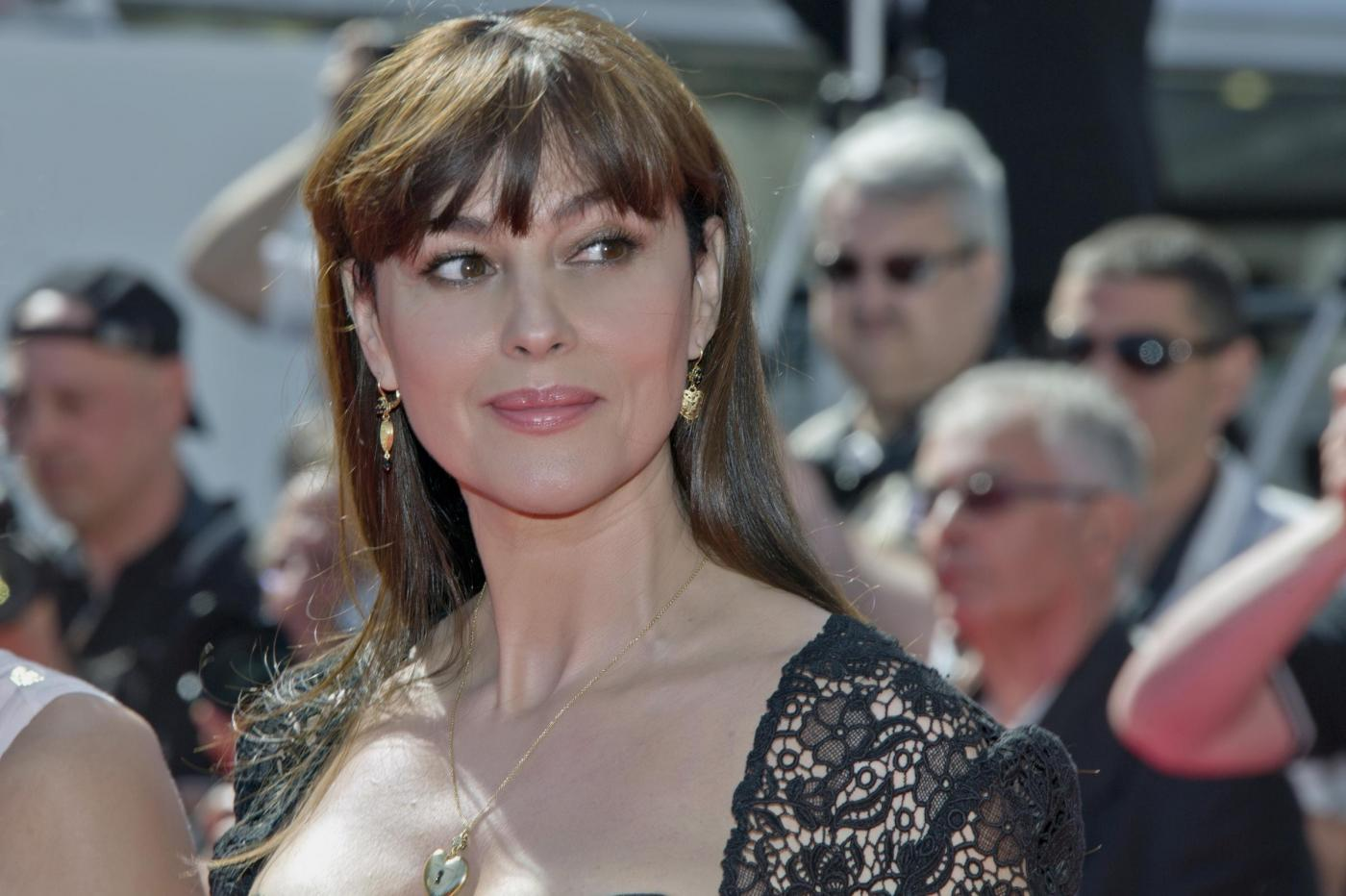 Le Meraviglie: red carpet dell'unico film italiano in concorso a Cannes 2014
