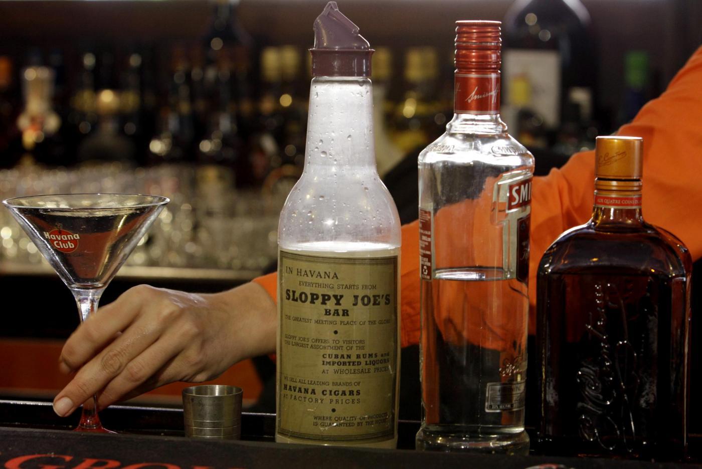 Palcohol, l'alcol in polvere che cambierà il tuo modo di bere