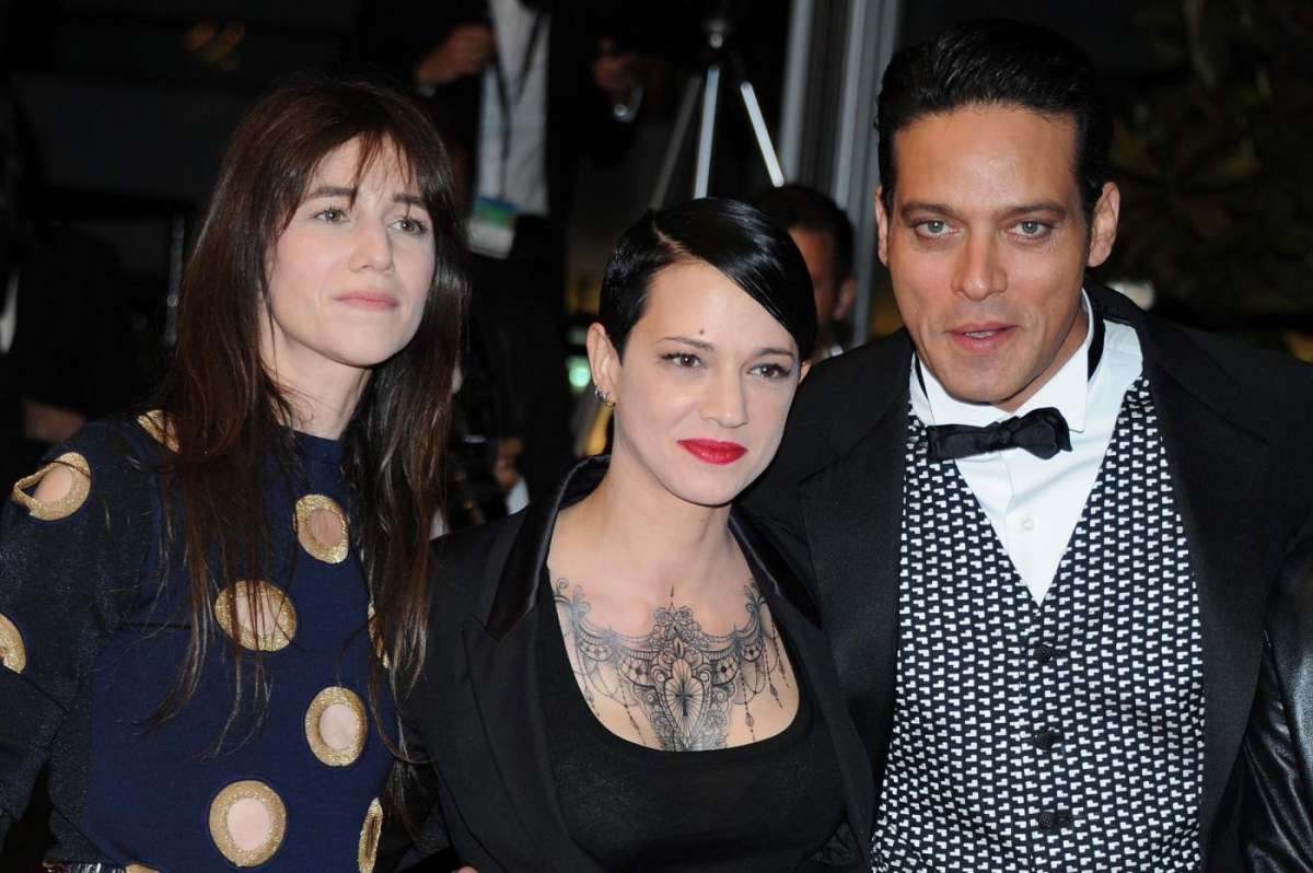 Incompresa: red carpet del film di Asia Argento presentato a Cannes 2014