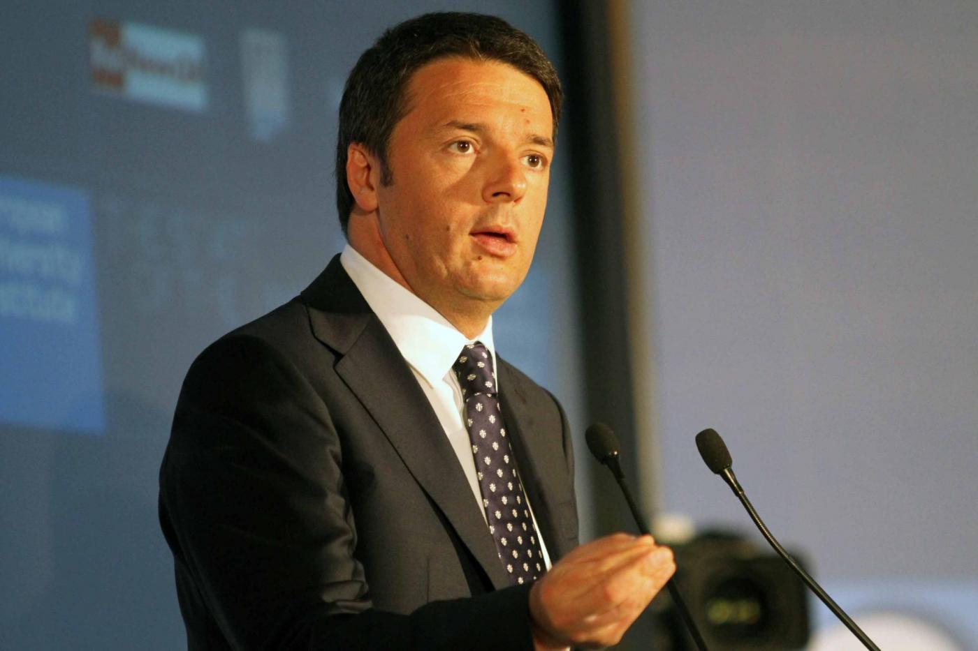 Riforma del Terzo Settore, Renzi lancia il servizio civile universale