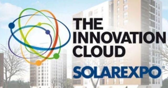 Solarexpo 2014: dal 7 al 9 maggio a Milano