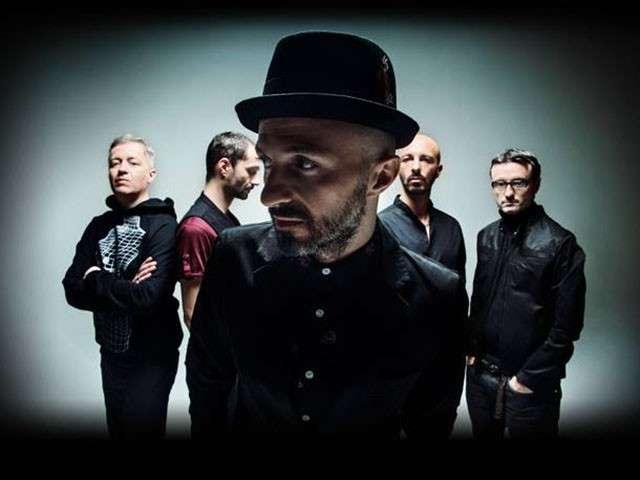 Subsonica: tour 2014 in autunno e nuovo singolo Lazzaro dal 6 giugno