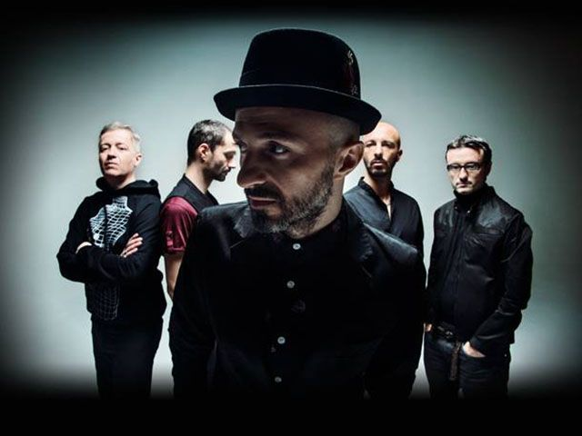 Subsonica tour 2014 e nuovo singolo Lazzaro
