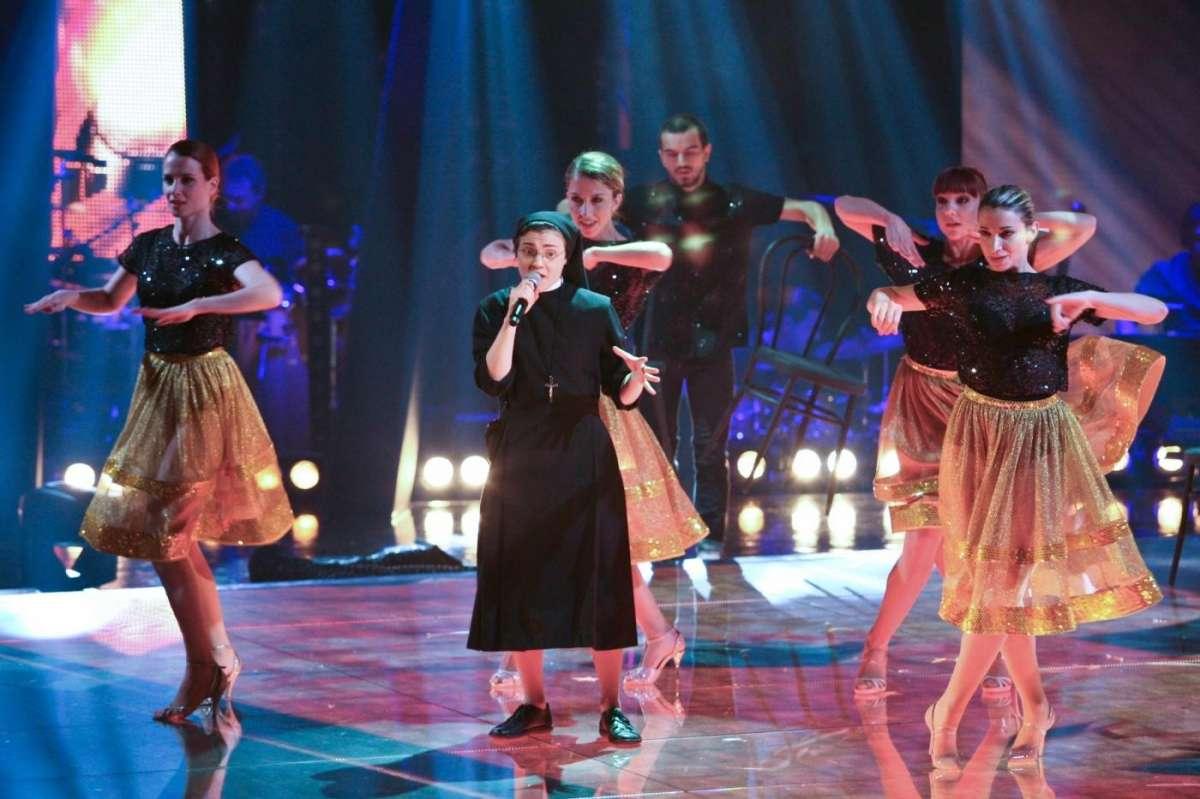 The Voice 2: in finale Suor Cristina, Giacomo Voli, Tommaso Pini e Giorgia Pino