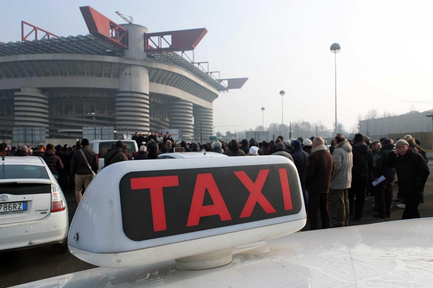 Taxi contro Uber: le ragioni della protesta