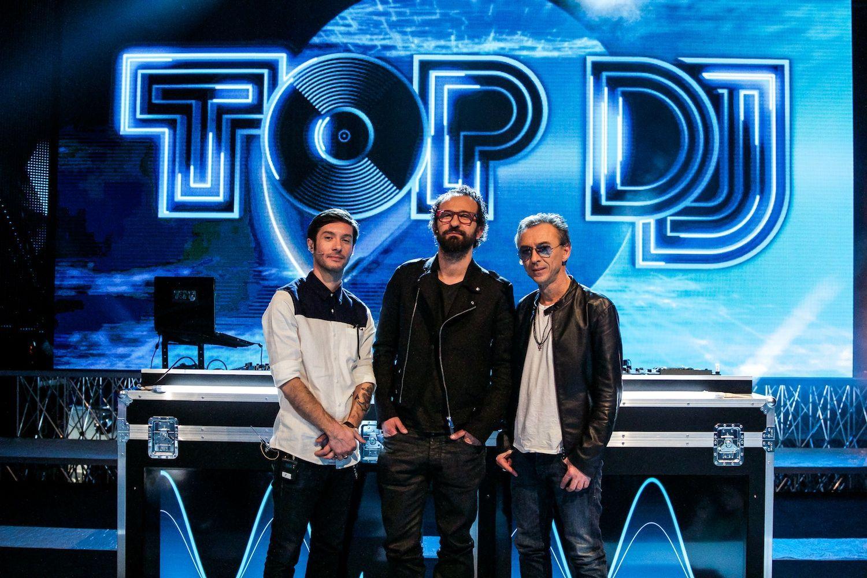 Top DJ: su Sky Uno il primo talent show per deejay; intervista ad Albertino