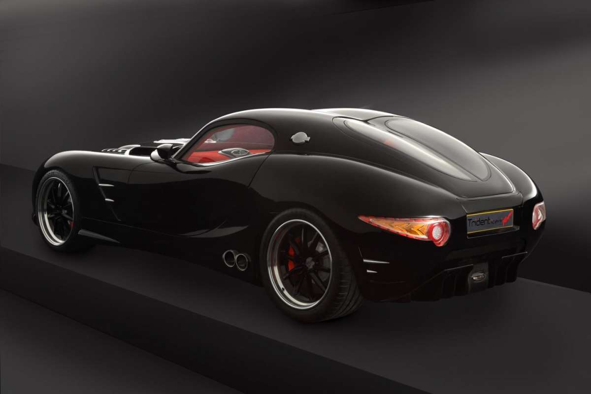 Auto diesel più veloce al mondo: vince la Trident Iceni