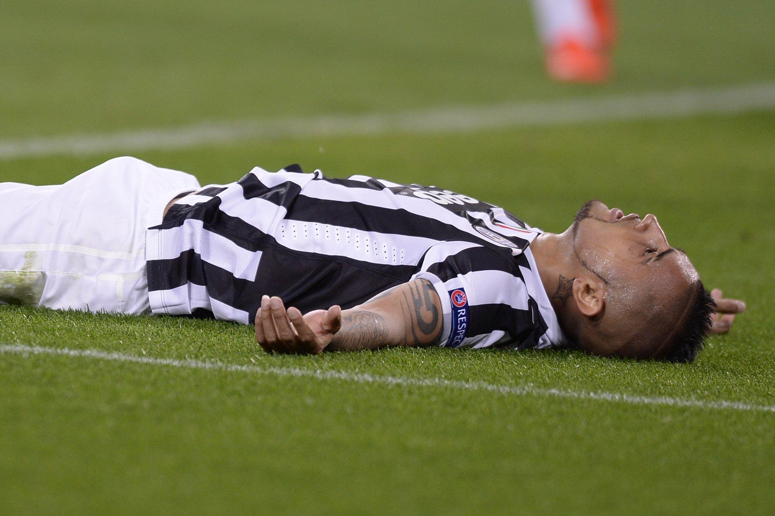 Europa League, Juventus-Benfica 0-0: addio al sogno