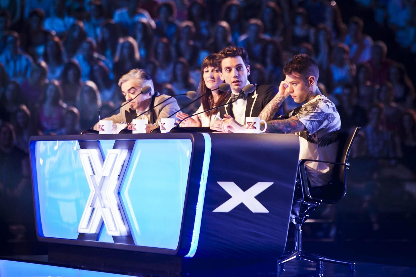 X Factor 8 provini Bologna audizioni