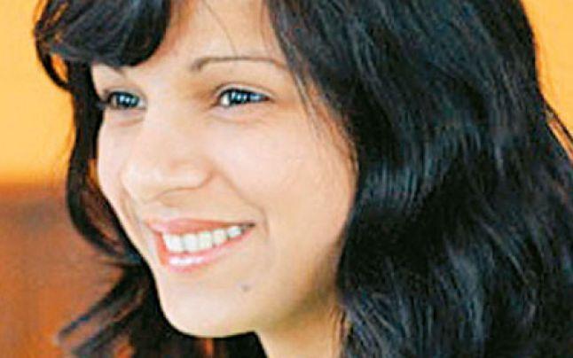 Alina Percea 1