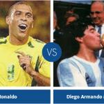 Il calciatore più forte del mondo: chi è lo decidi tu [VOTA]