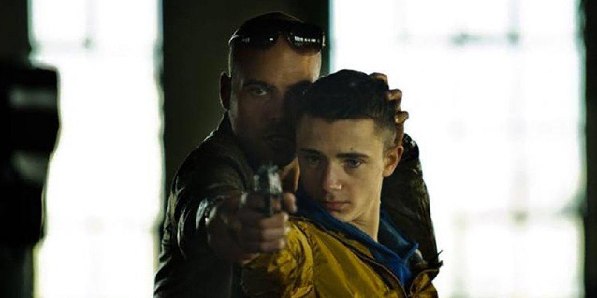 Gomorra – La serie si trasferisce a Roma: pronto il film Suburra