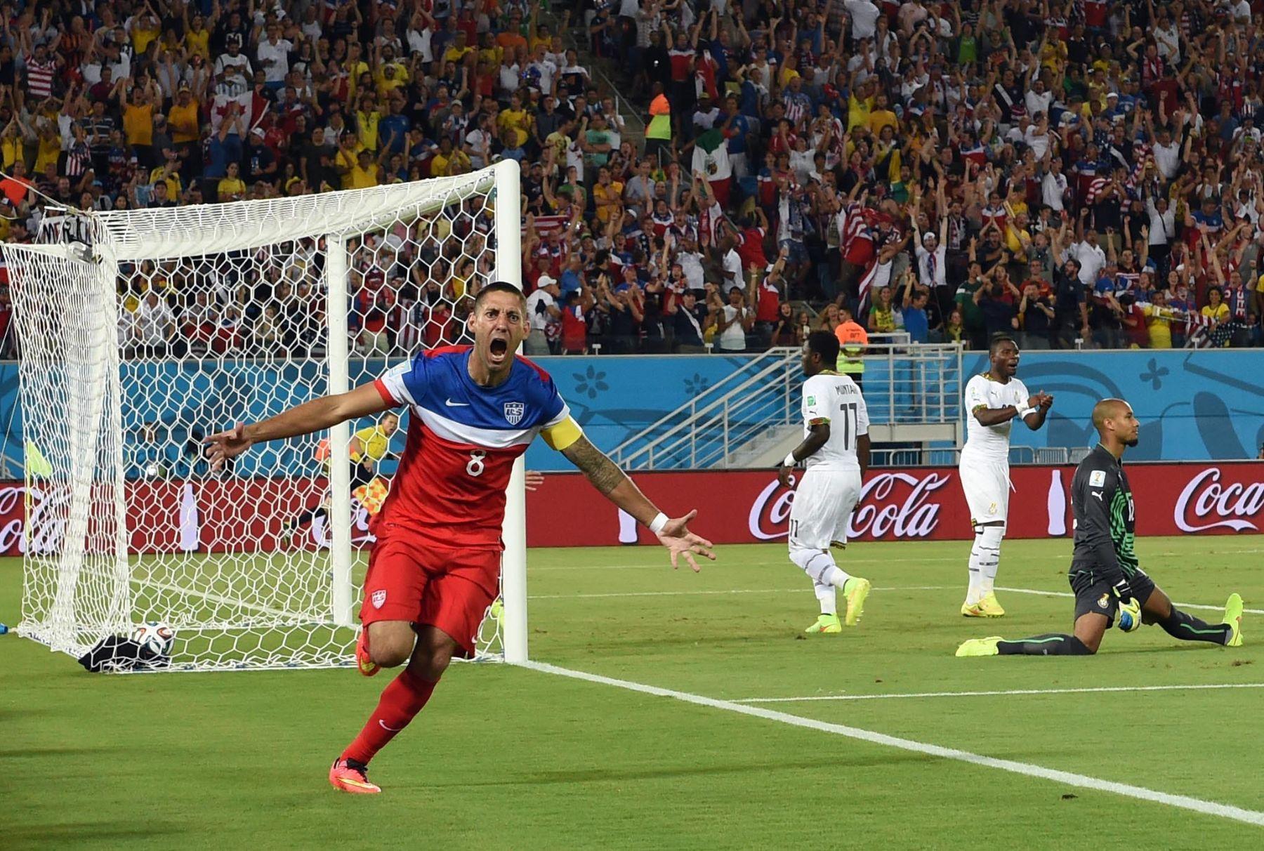 Mondiali: i dieci gol più veloci della storia [FOTO e VIDEO]
