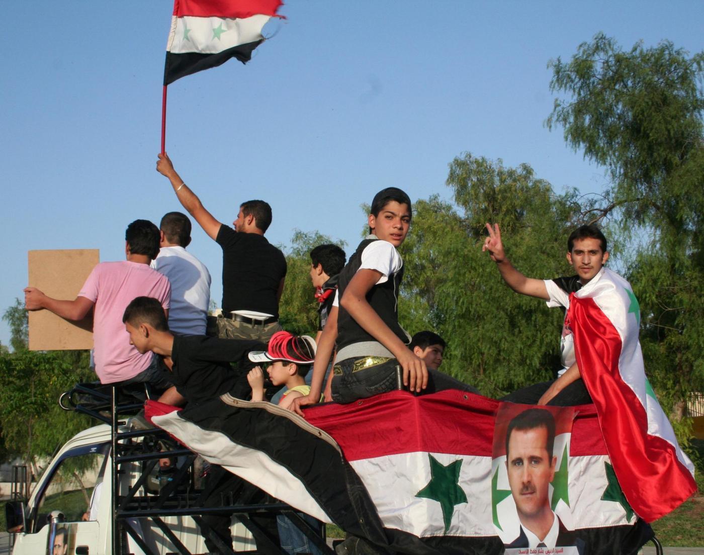 Elezioni Presidenziali in Siria 2014: vittoria scontata per Assad?