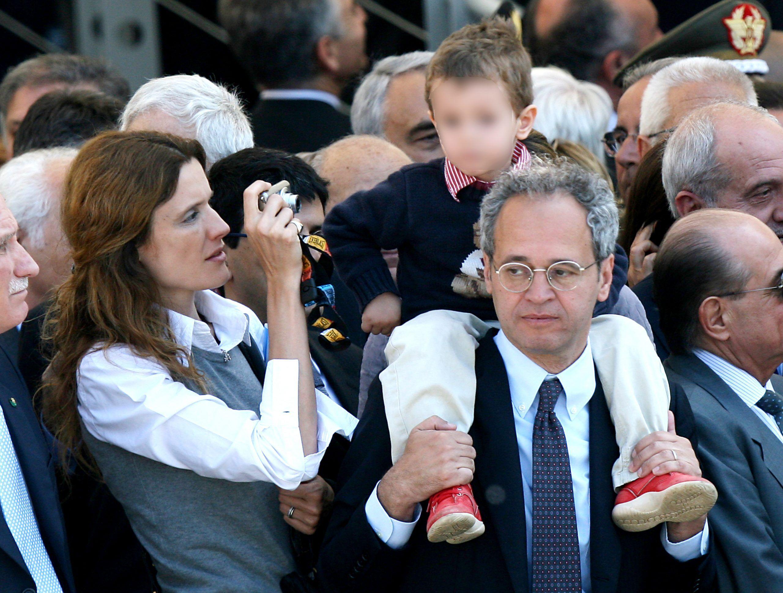 Michela Rocco di Torrepadula contro Mentana e Francesca Fagnani
