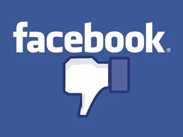 Facebook down: il social network offline per problemi tecnici