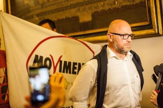 Chi è Filippo Nogarin, il grillino eletto sindaco di Livorno?