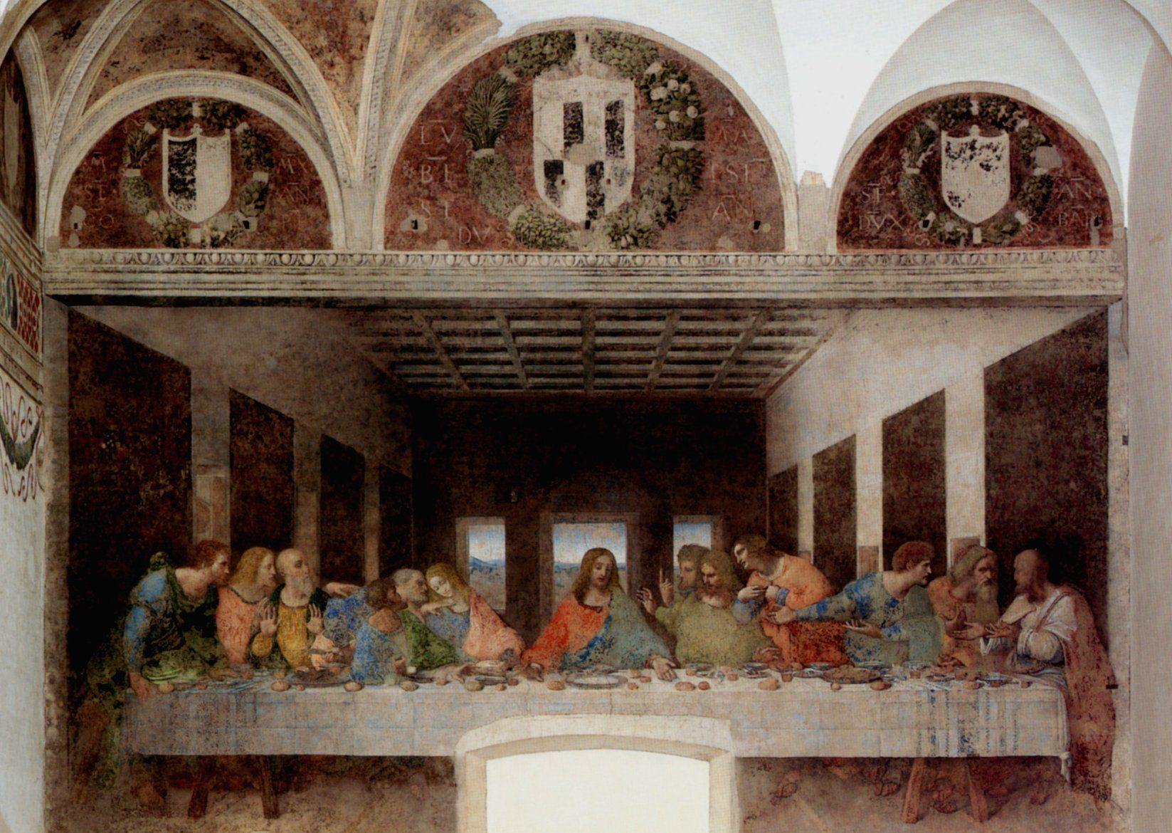 Il Cenacolo 150x150